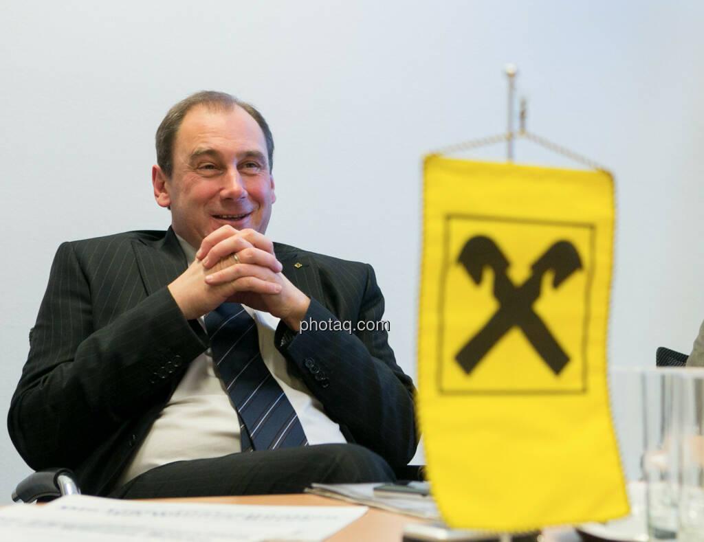 RLB Steiermark Martin Schaller (Draper) (12.04.2014)