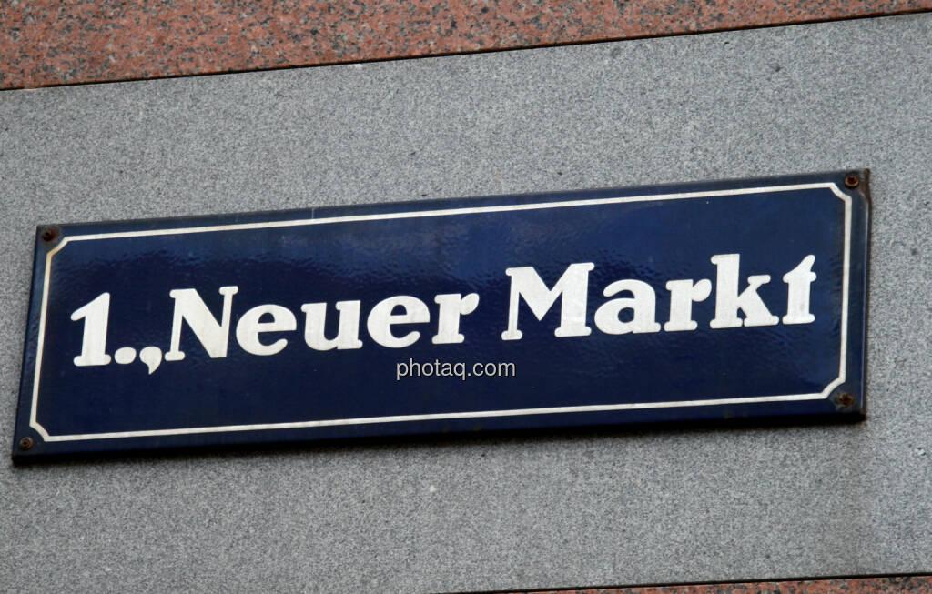 Neuer Markt (12.04.2014)