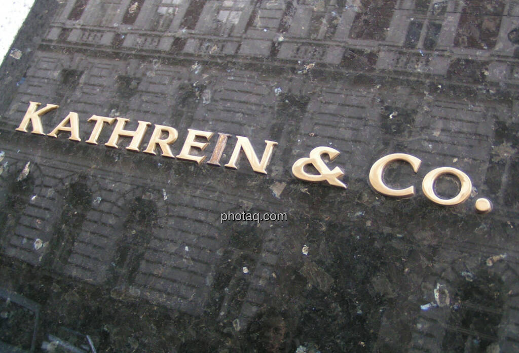 Kathrein & Co. (12.04.2014)