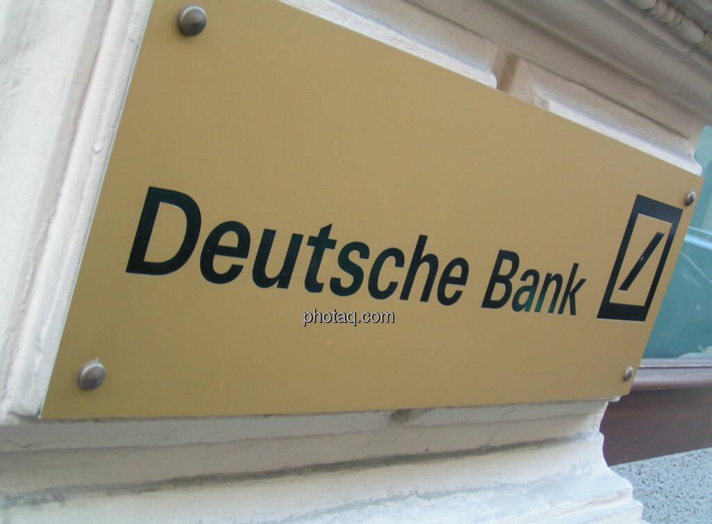 Deutsche Bank (12.04.2014)