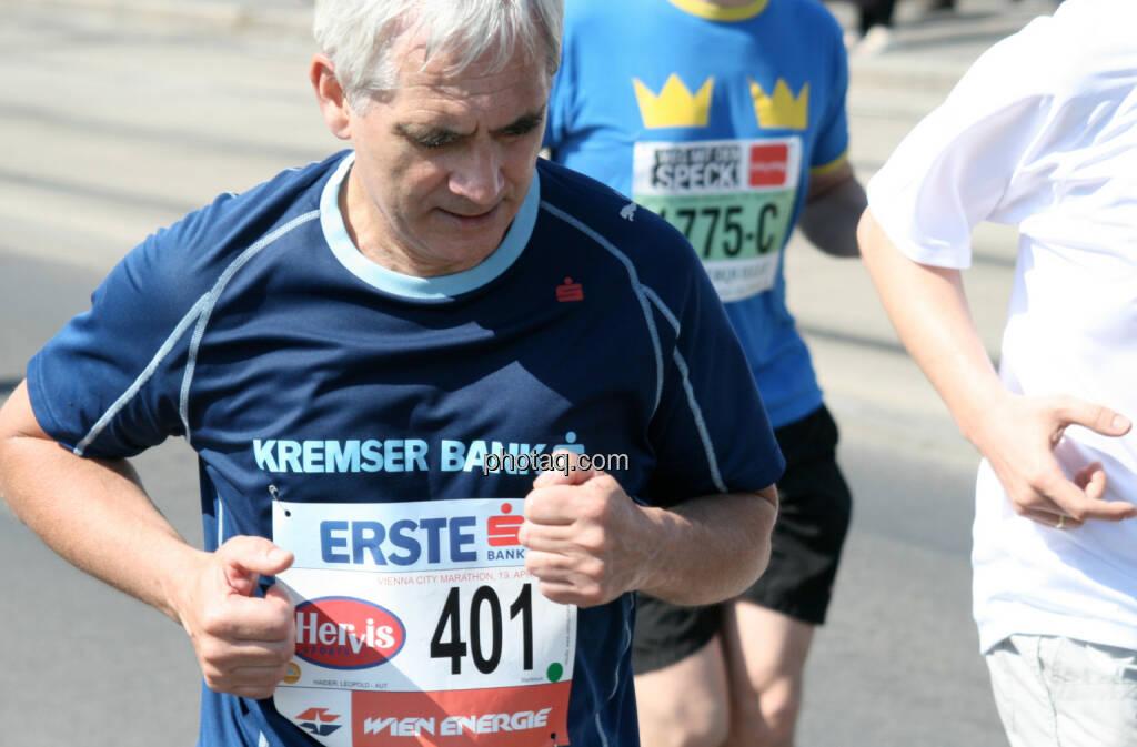 Kremser Bank (12.04.2014)