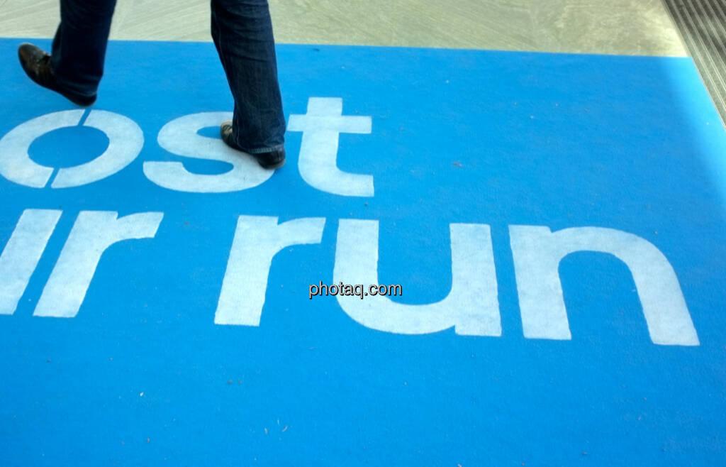 ost run (13.04.2014)
