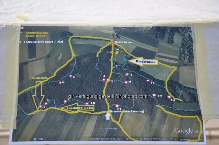 Gatsch Enten Crosslauf in Großmeiseldorf
