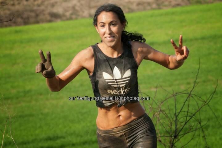 Yes! Suzan Aytekin, Journalistin, Lifestyle-Expertin - Gatsch Enten Crosslauf in Großmeiseldorf