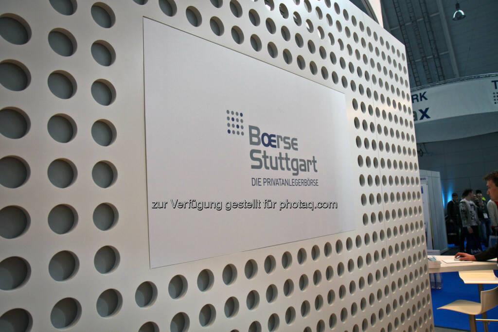 Börse Stuttgart, © wikifolio (14.04.2014)