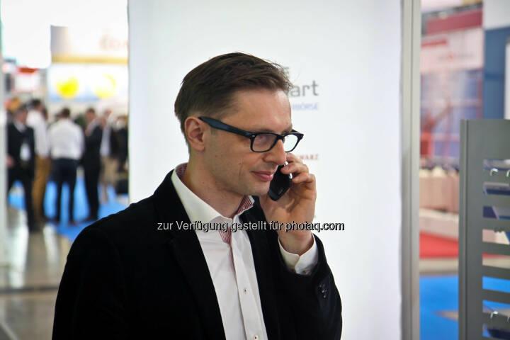 Andreas Kern Telefon
