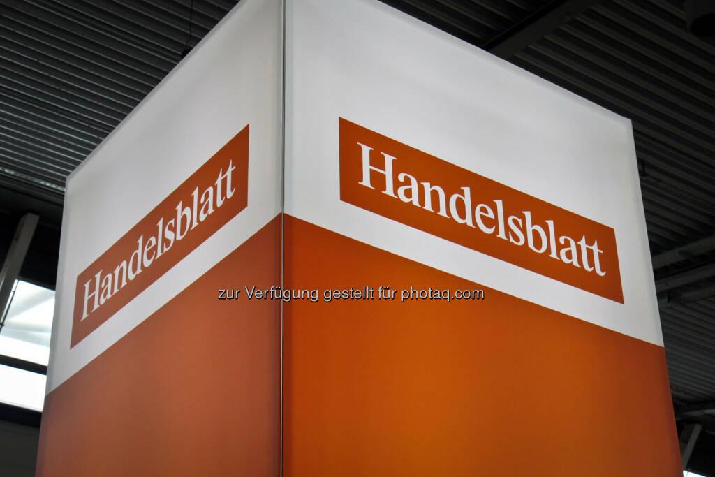 Handelsblatt, © wikifolio (14.04.2014)