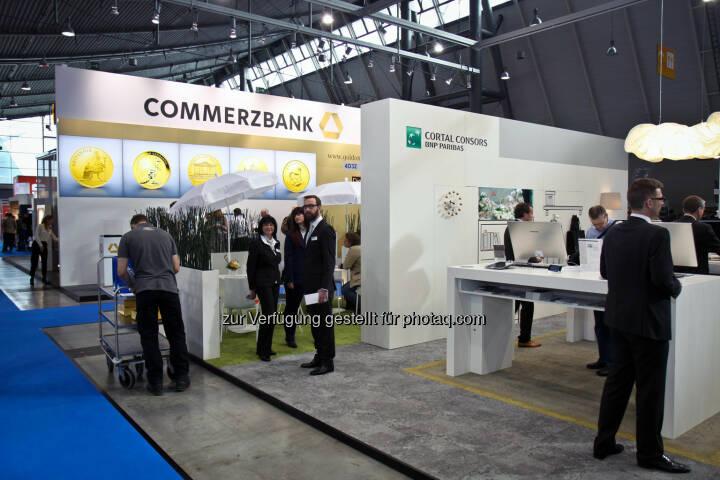 Commerzbank, Cortal Consors