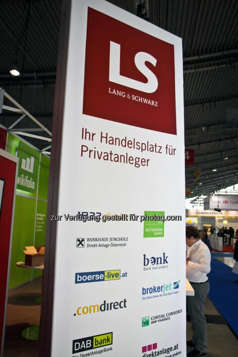 LS Lang & Schwarz