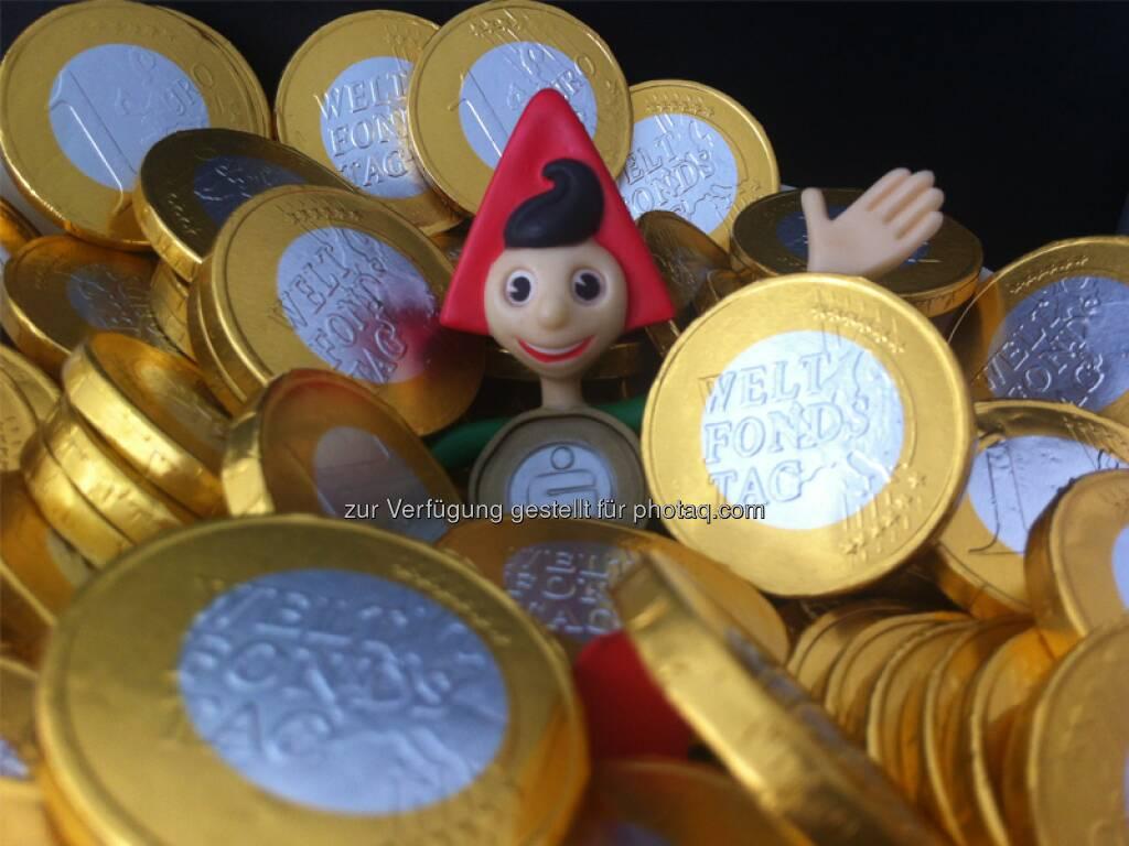 Erste Bank zum Weltfondstag - Source: http://facebook.com/erstebank (19.04.2014)