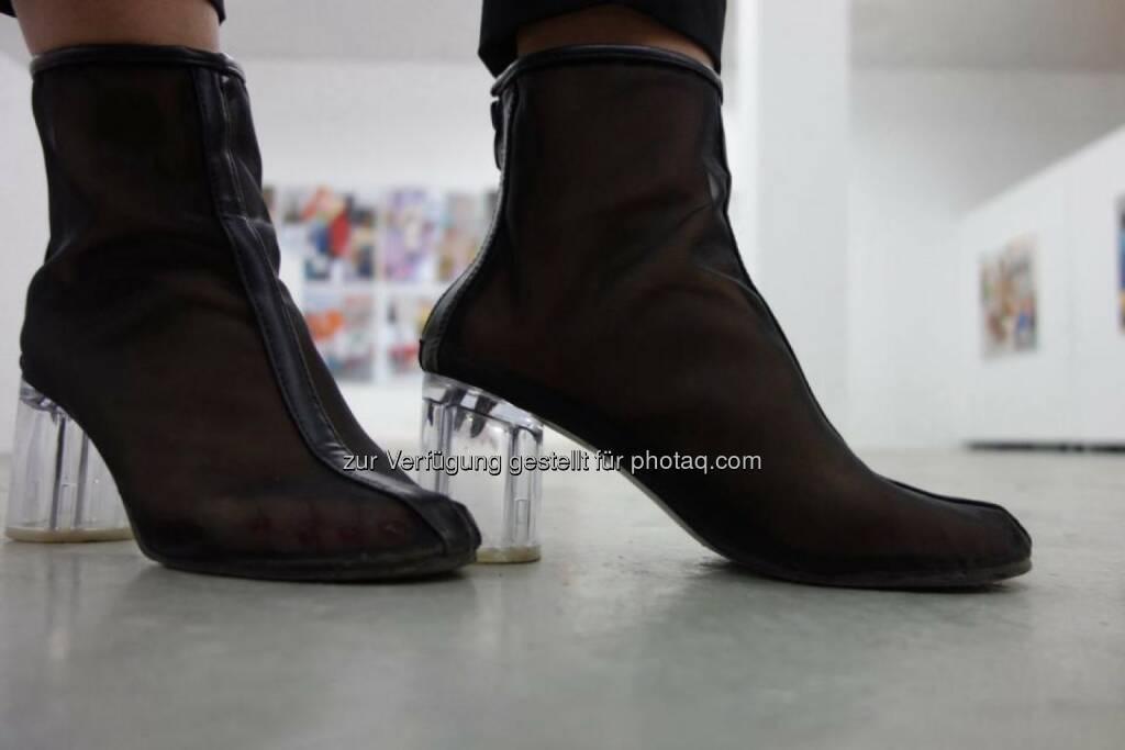 Schuhe, © Dirk Herrmann (21.04.2014)