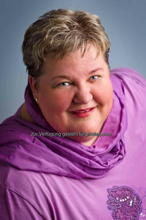 Christine Scharinger, Geschäftsführer der Raiffeisen-Leasing Fuhrparkmanagement GmbH. (c) Johannes Brunnbauer 2011