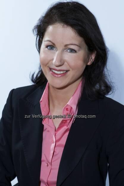 conwert: Kerstin Gelbmann neue Vorsitzende des Aufsichtsrats (c) Strabag (27.04.2014)