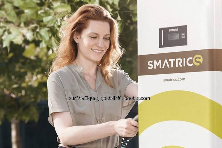 Wusstet Ihr, dass Laden deutlich günstiger ist als Tanken? Für 9,90 € kann ein E-Auto ein ganzes Monat lang an allen SMATRICS Ladestationen österreichweit geladen werden! Bei SMATRICS lädt man sein E-Auto mit Strom aus 100% österreichischer Wasserkraft!  SMATRICS – Strom gibt Gas  www.smatrics.com  Source: http://facebook.com/verbund