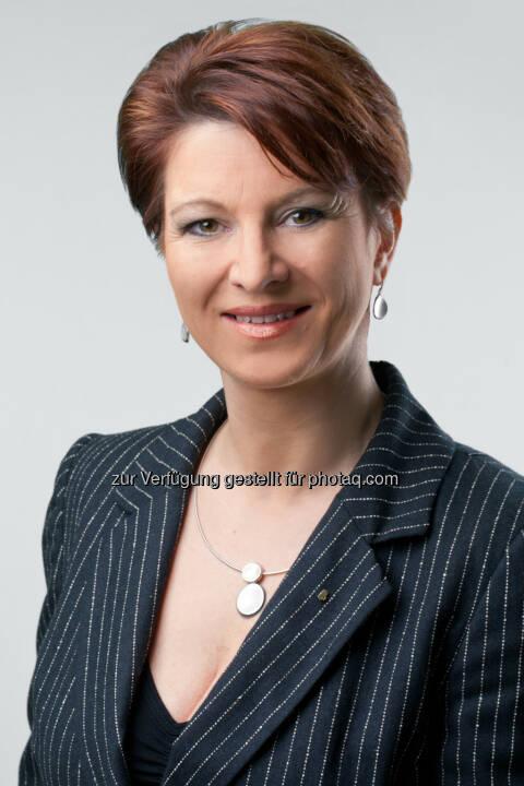 Wirtschaftsbund Wien: Maria Smodics-Neumann zur neuen Spartenobfrau Gewerbe & Handwerk gewählt , Fotograf: Foto Weinwurm GmbH.
