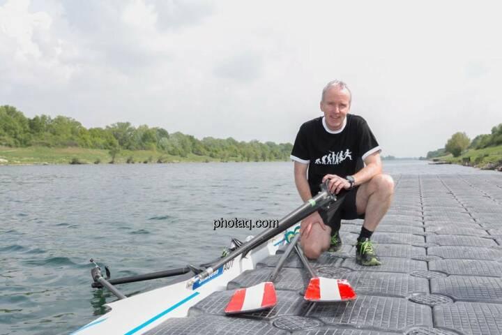 Christian Drastil, Sport und Business, rot-weiss-rot, Runplugged Evolution