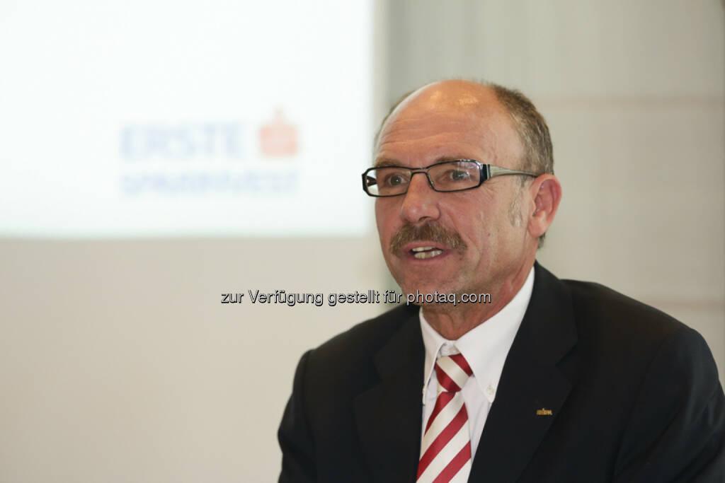 Franz Gschiegl (Erste Sparinvest) (27.04.2014)