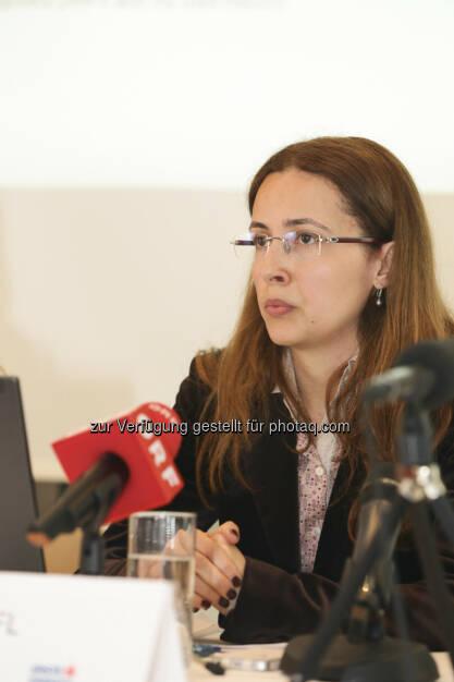 Amalia Ripfl (Fondsmanagerin ESPA) (27.04.2014)