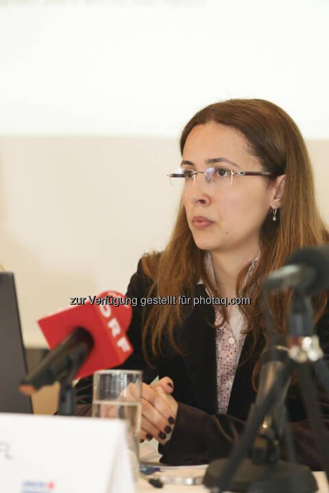 Amalia Ripfl (Fondsmanagerin ESPA)