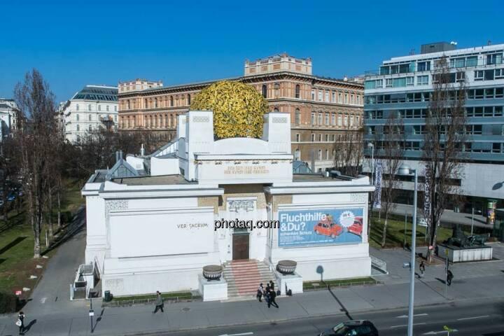 Wien, Secession