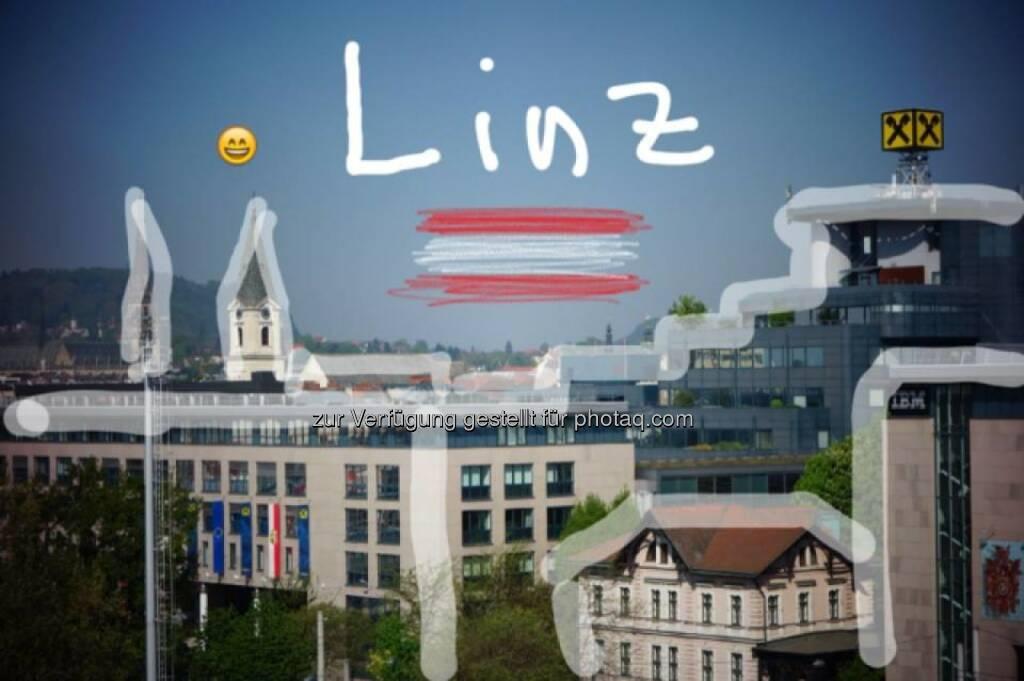 Linz, © Dirk Herrmann (27.04.2014)