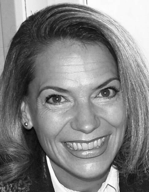 Nadja Goyer, Ex-Kommunikationschefin der HTI, ist seit März Pressesprecherin im Büro der Staatssekretärin Sonja Steßl im Bundesministerium für Finanzen (29.04.2014)