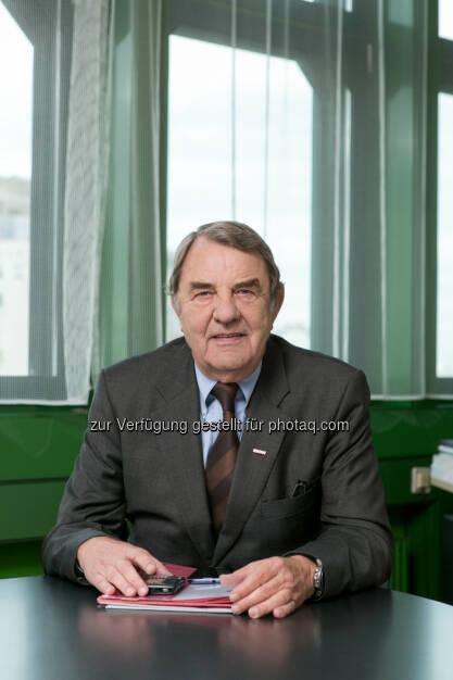 Richard Schenz, WKO (01.05.2014)