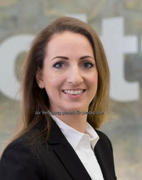 Barbara Edelmann, Senior Manager Deloitte Österreich (Bild: Deloitte) (01.05.2014)