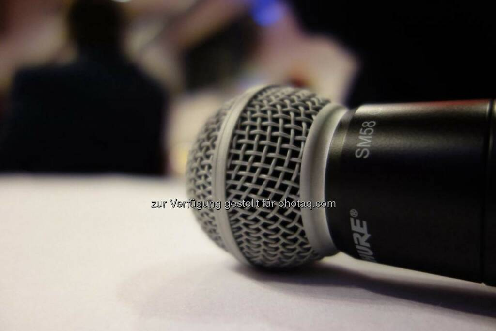 Microphon, © Dirk Herrmann (01.05.2014)