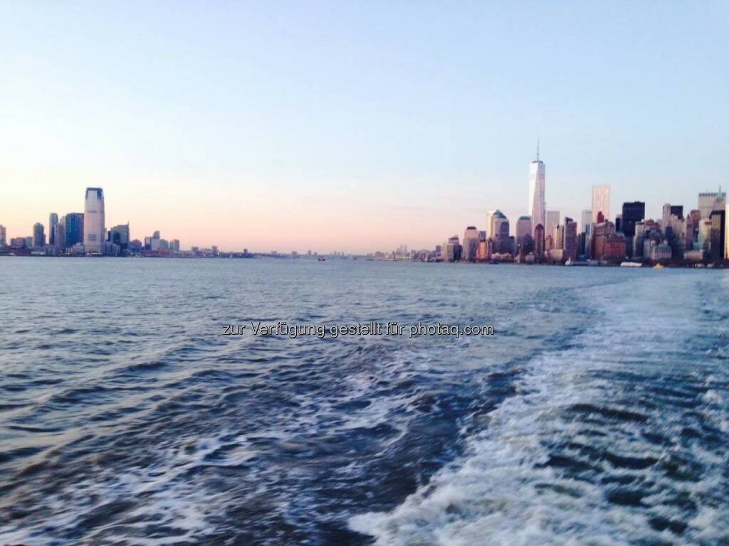 New York, © Sylvia Dellantonio (01.05.2014)