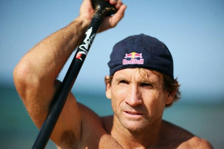 Robbie Naish - Sven Hoffmann/Red Bull Content Pool