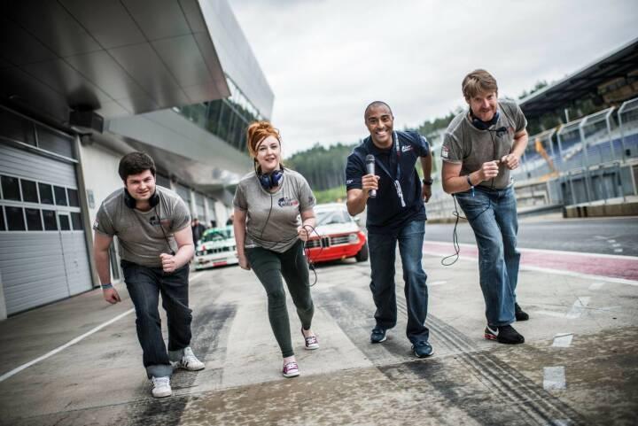 WorldRun Radio: Jo Davies, Chris Kirk , Mike King