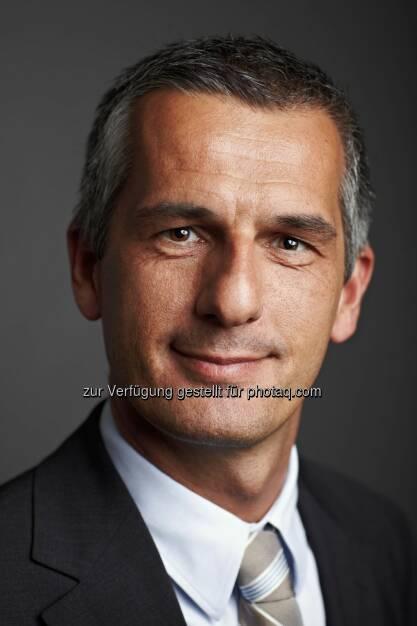 Vincent Hamelink, Mitglied des Exekutivausschusses von Candriam; Candriams Investmentfonds nach Luxemburger Recht laufen ab sofort unter dem neuen Namen. Damit schließt der Asset Manager fast drei Monate nach der Einführung der neuen Marke unter dem Eigentümer New York Life Investments die Umbenennung seiner Fondspalette ab. Zuvor erhielten bereits die Fonds nach französischem und belgischem Recht den Namen Candriam. (06.05.2014)