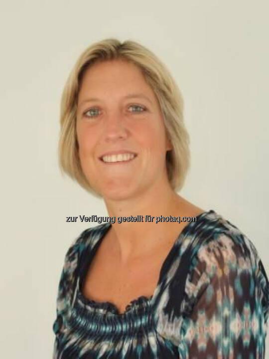 Verena Hamperl zeichnet ab sofort für die Leitung des Underwritings bei ARAG Österreich verantwortlich