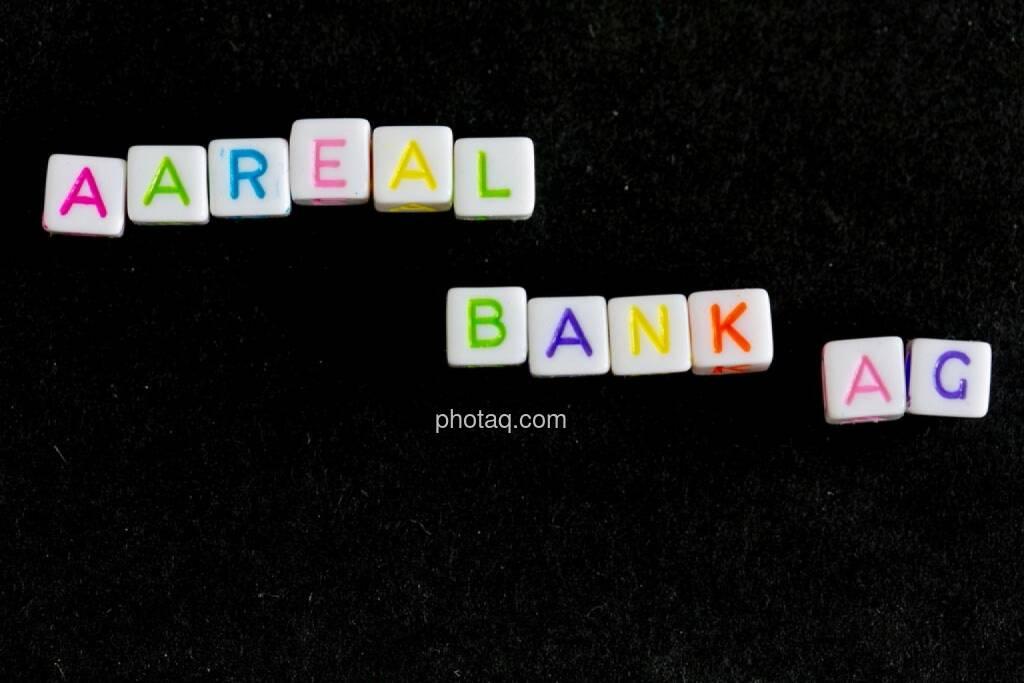 Areal Bank, © finanzmarktfoto.at/Martina Draper (07.05.2014)