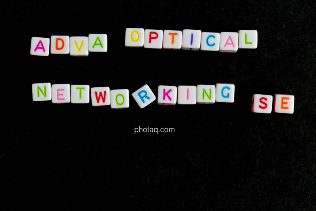 Adva Optical Networking, © finanzmarktfoto.at/Martina Draper (07.05.2014)