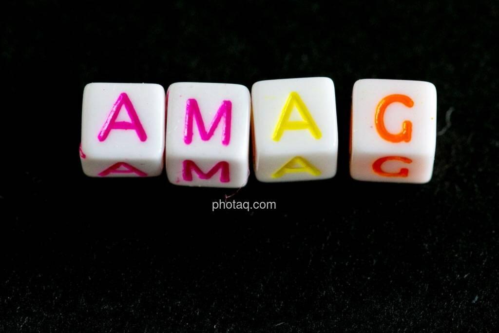 Amag, © finanzmarktfoto.at/Martina Draper (07.05.2014)