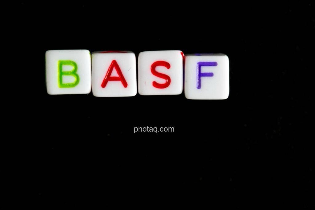 BASF, © finanzmarktfoto.at/Martina Draper (07.05.2014)