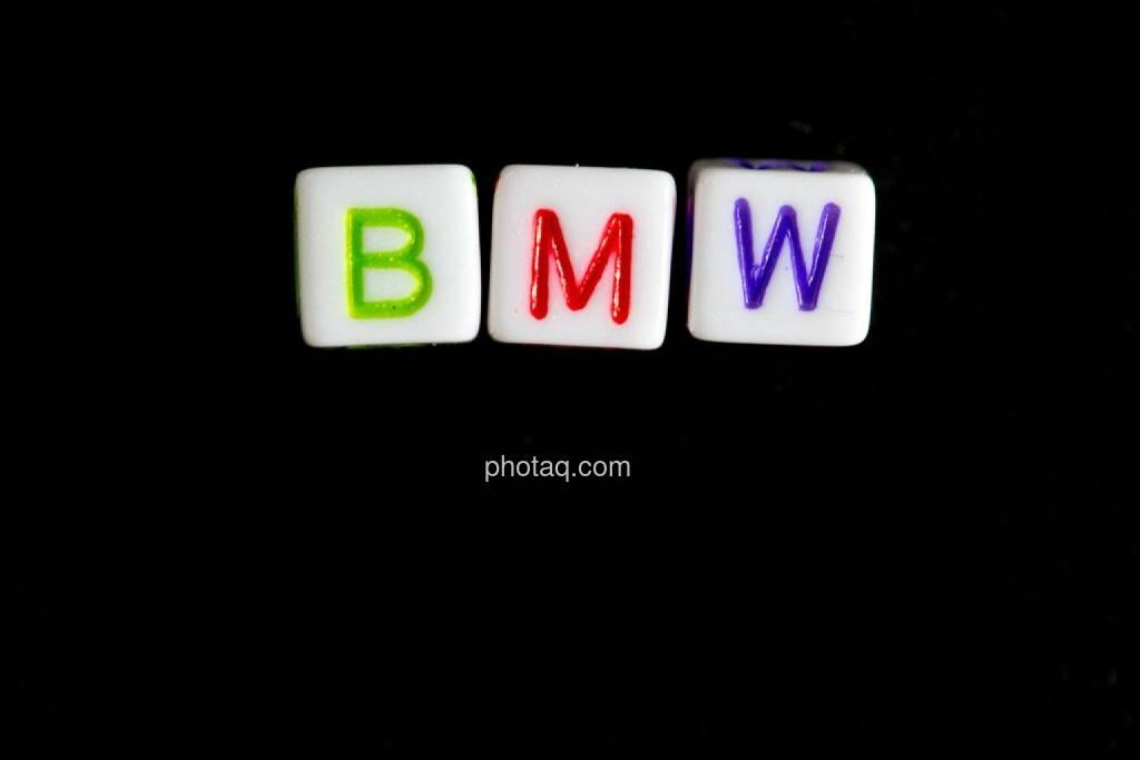 BMW, © finanzmarktfoto.at/Martina Draper (07.05.2014)