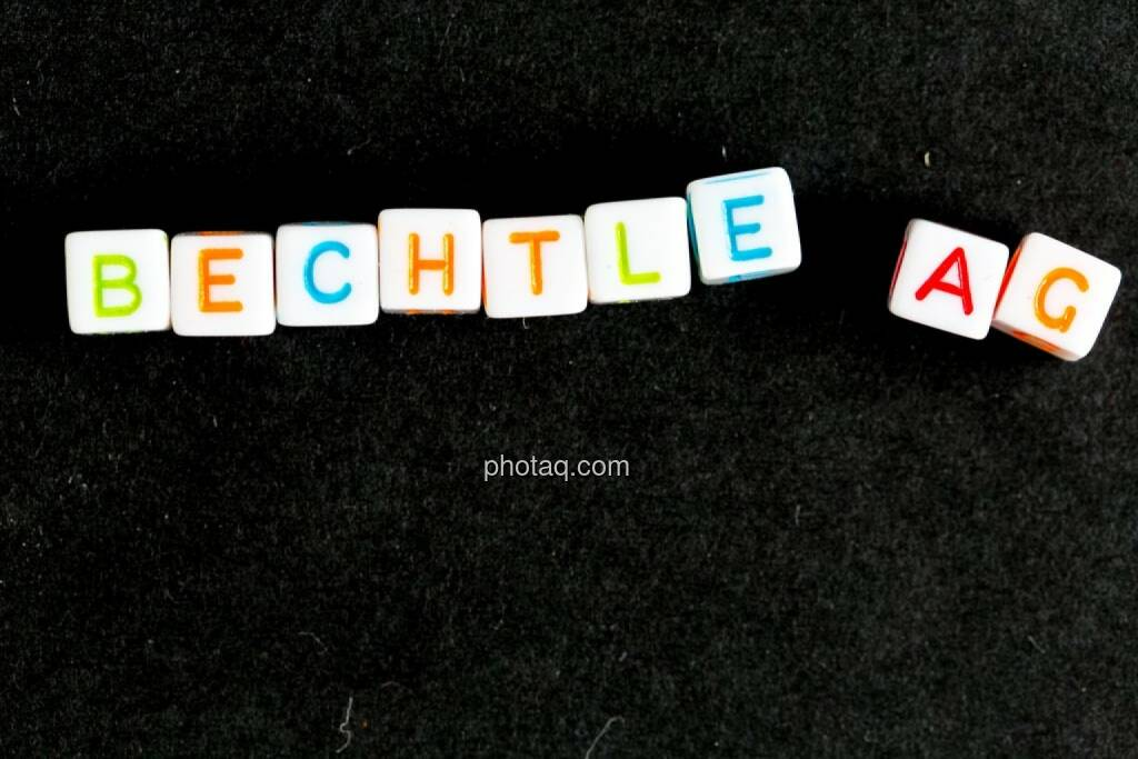 Bechtle AG, © finanzmarktfoto.at/Martina Draper (07.05.2014)