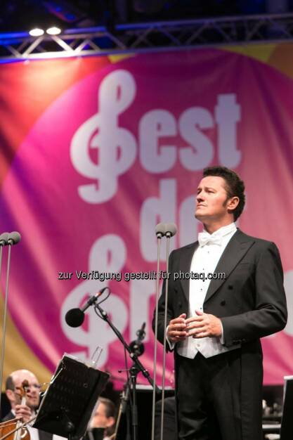 Tenor Piotr Beczala, Fest der Freude 2014, © Martina Draper für Wiener Symphoniker (09.05.2014)