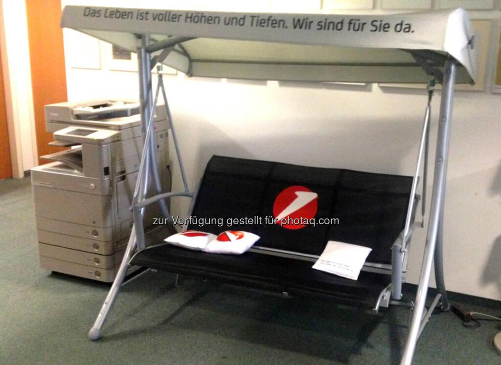 Bank Austria, UniCredit, Relax (09.05.2014)