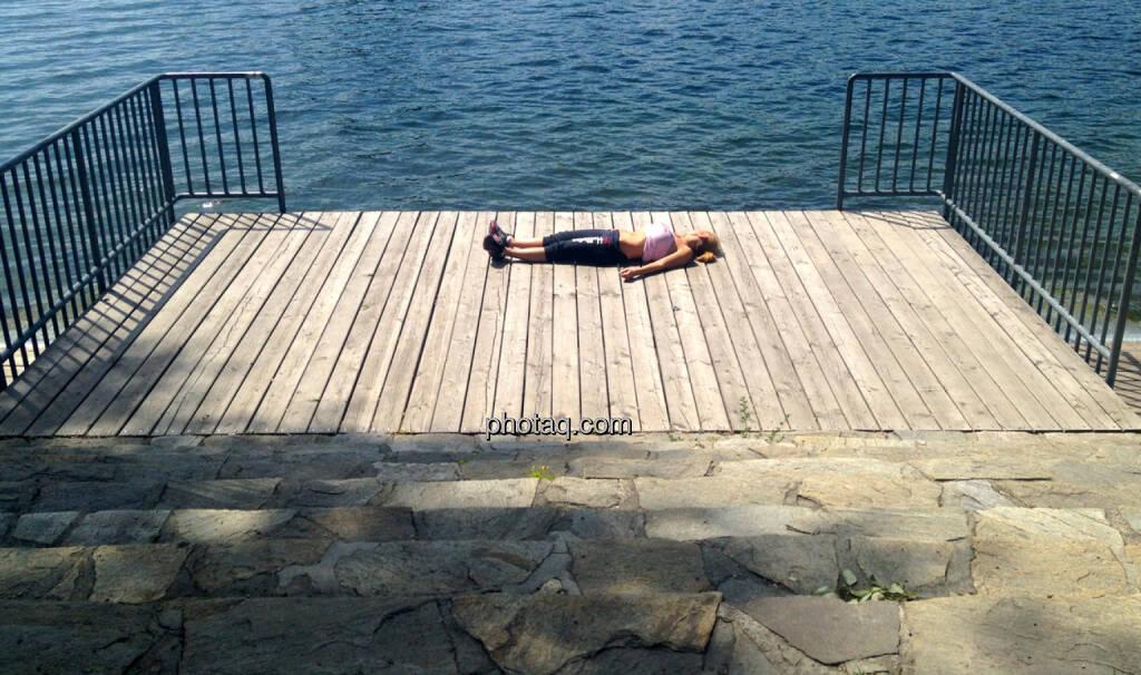 Sonne, Relax (09.05.2014)