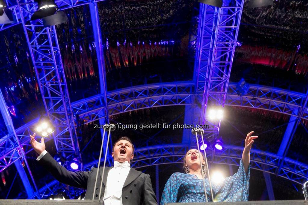 Tenor Piotr Beczala, Sopranistin Sonya Yoncheva, Fest der Freude 2014, © Martina Draper für Wiener Symphoniker (10.05.2014)