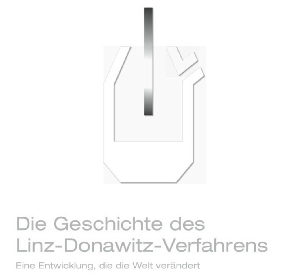 voestalpine - die Geschichte des Linz-Donawitz-Verfahrens in den Runplugged-Wiedergabelisten - einfach App downloaden und dann in den Runplugged-Wiedergabelisten suchen. Appdownload unter http://bit.ly/1lbuMA9 (10.05.2014)