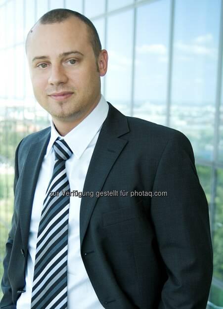 Markus Scherer ist neuer Leiter Customer Service bei atms Telefon- und Marketing Services GmbH (Bild: atms) (13.05.2014)