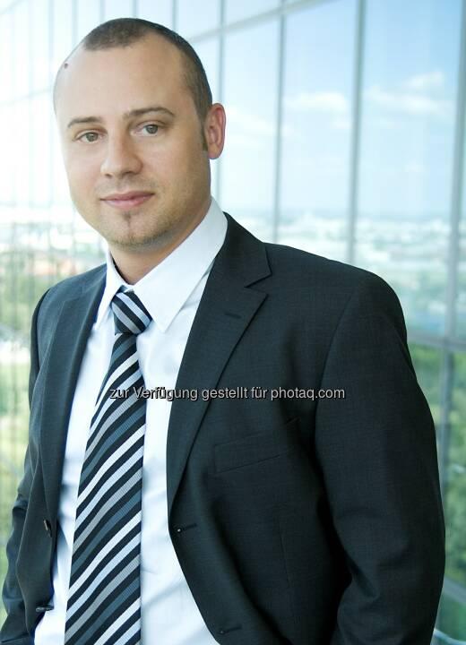 Markus Scherer ist neuer Leiter Customer Service bei atms Telefon- und Marketing Services GmbH (Bild: atms)