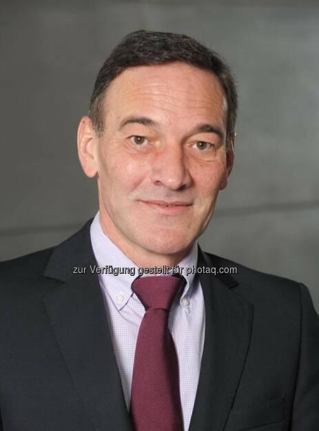 Thomas Schöfmann (GF Elektronikhändler Conrad) ist der neue Sprecher der Plattform für ein modernes Urheberrecht (Bild: Conrad Österreich)  (14.05.2014)