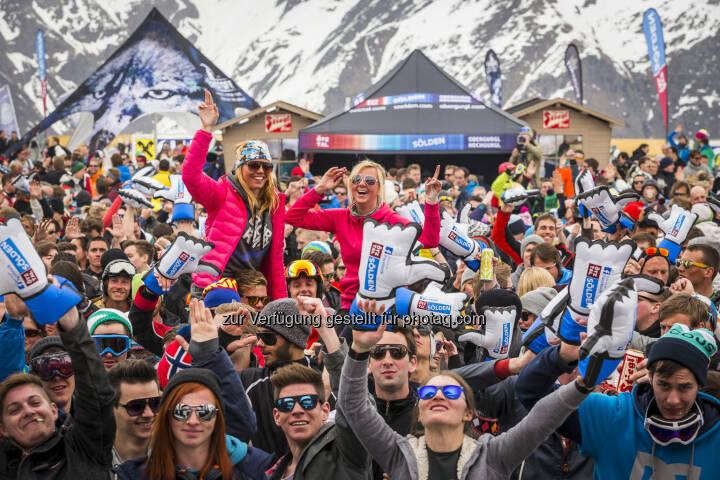 Reise, Ötztal Tourismus: Ötztal verbucht im Winter 2013/2014 die vierte Rekordsaison in Folge