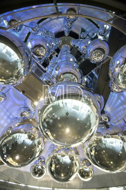 voestalpine-Stahlwelt, © Martina Draper (25.12.2012)
